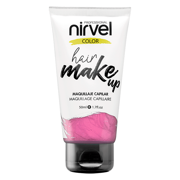 NIRVEL Hair make up Lilac