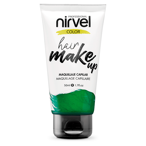 NIRVEL Hair make up Mint