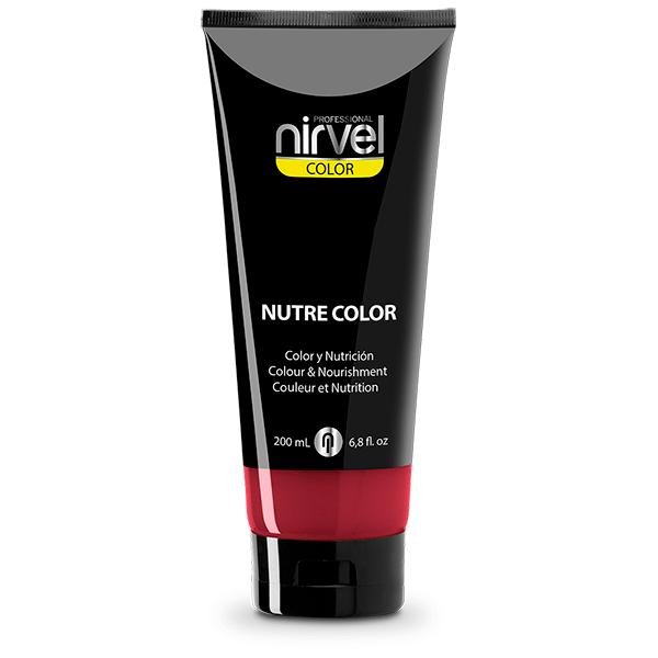 NIRVEL Nutre Color Red