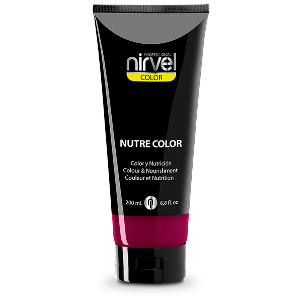NIRVEL Nutre Color Violet