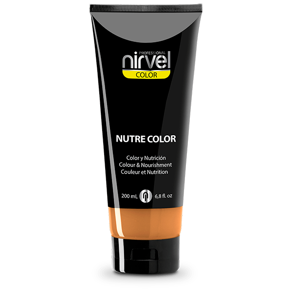 NIRVEL Nutre Color Golden