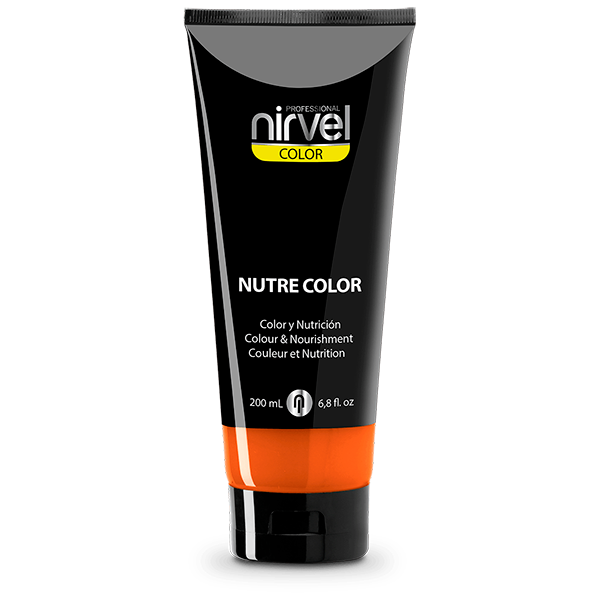NIRVEL Nutre Color Orange