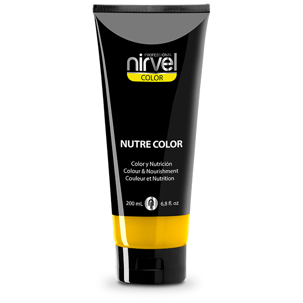 NIRVEL Nutre Color Yellow