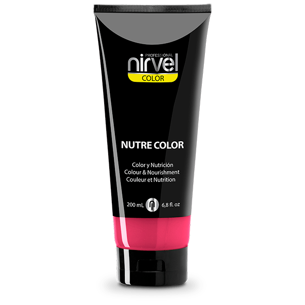 NIRVEL Nutre Color Strawberry