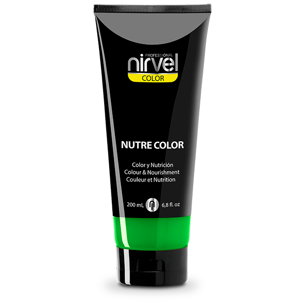 NIRVEL Nutre Color Mint