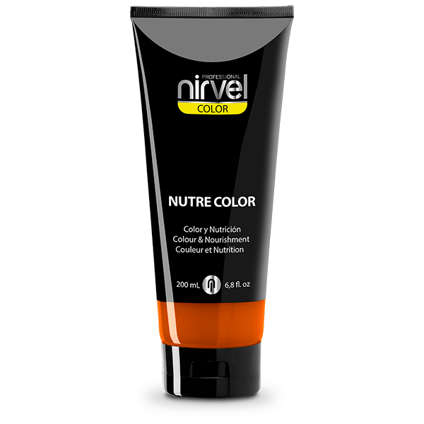 NIRVEL Nutre Color Copper